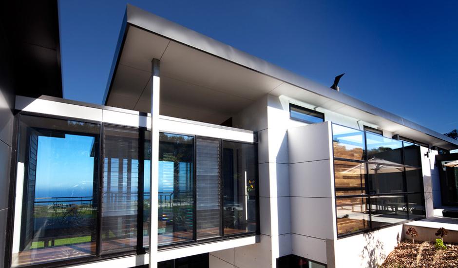 Greg Lloyd Building And Construction 187 Aireys Beach House